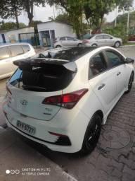 HB20 rspec limited automático 2018 / 2018