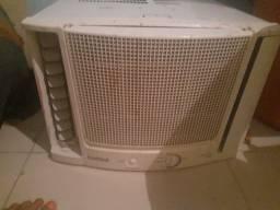 Vendendo ar condicionado