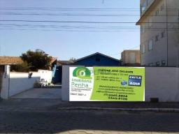 GRANDE OPORTUNIDADE Casa com 3 dormitórios à venda, por R$ 300.000 - Centro - Penha/SC