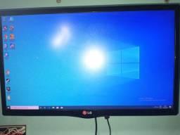 Monitor tv Full HD  -  troco por uma fonte 80 plus Pc gamer