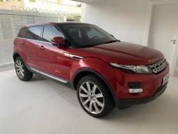 Land Rover - Evoque Prestige  2013/2013