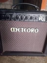 Caixa METEORO amplificadora para guitarra