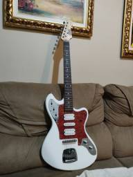 Guitarra Jaguar DOD