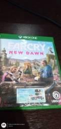 Título do anúncio: FarCry New dawn