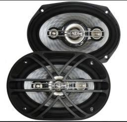 Bravox 6x9 de 300Rms