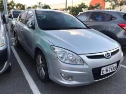 PJ* Hyundai i30 2.0 145cv (aut) Flex 2010   Completo   Baixo KM   Carro Impecável!!!