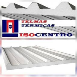 Telhas Térmicas - Isocentro - Telhas Isotérmicas
