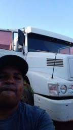 Título do anúncio: Caminhão 19 35