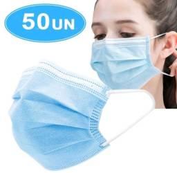 Título do anúncio: Caixa de máscara com 50und .7lagoas