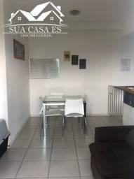 GP-Apartamento de 02 quartos suíte - Villaggio Manguinhos - Morada de Laranjeiras