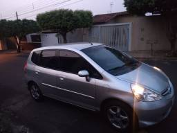 Honda Fit LXL 07/07 Manual