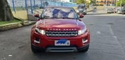 Título do anúncio: Land Rover Evoque Pure Tech