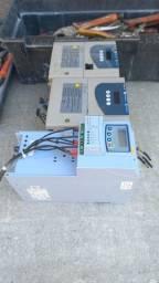 Título do anúncio: Inversor de frequencia cfw300 10cv 380 volts