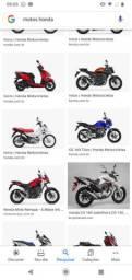 Estou a procura de motos!!!