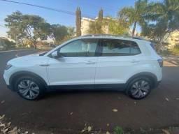 Título do anúncio: VW Volkswagen T-CROSS HIGHLINE 1.4 TSI flex Aut. 5P
