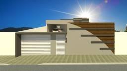 Casa nascente com a vista para o monte. (Cód. lc242)