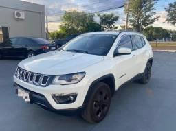 Título do anúncio: Jeep compass 2018