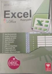 Livro Excel Avançado 2007