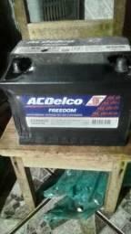 Bateria Delco 60 amperes
