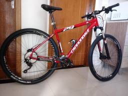 Bike - Bicicleta cannondale