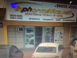 Vendo loja informatica