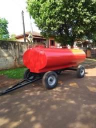 Tanque de água 6500 litros
