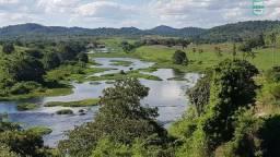 Ubatã. Fazenda de 126 Hectares, as margem do rio e Infraestrutura para cacau e gado.
