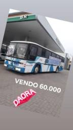 Vendo Troco Ônibus Para motor home