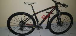 Specialized S Works carbon