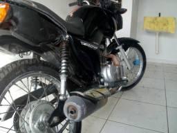 Moto Honda/CG 125 FAN ES 2014 - 2014