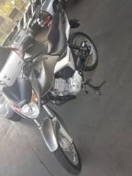 CG TITAN 150 KS FLEX Zera !!! confira - 2011