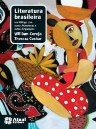Literatura brasileira, william cereja thereza colchar
