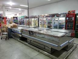 Geladeiras, Freezers e Balcões