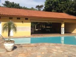 Chácara em Ribeirão disponível para o natal