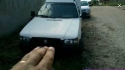 Vendo ou Troco Fiorino Em Carro - 2012