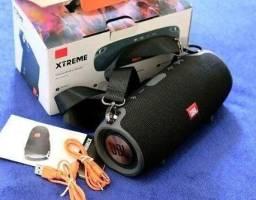 Jbl Xtreme Média R$140 entrega grátis