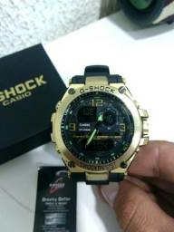 Relógio Masculino G Shock varios modelos