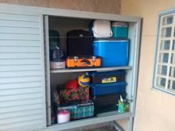 Armário de garagem