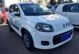Fiat Uno 1.4 Evo Sporting Flex 4p Manual 2014 - 2014
