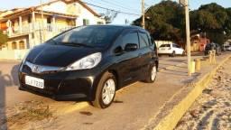 Honda fit 1.5 automático - 2014