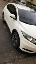 Honda Hrv LX CVT 16/17 pra vender logo - 2017