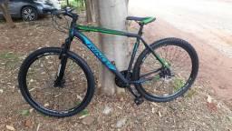 Bike aro 29 NOVA kit Shimano freio disco