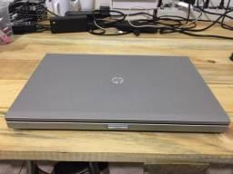 Notebook HP EliteBook Core i5 em Excelente Estado e com Ótimo Preço - Parcelo e Entrego