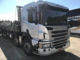 Scania 310 15.000 entrada - 2015