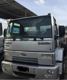 Ford Cargo 2428 - 2010