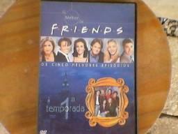 DVD friends promoçao nestle 2007
