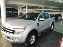 Ranger XLT2014 diesel - 2014