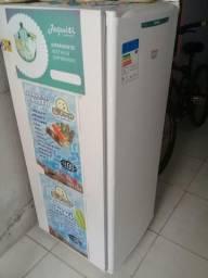 Freezer Consul vertical.