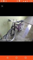 Bike rebaixada( troco por pc gamer ou vendo( preço a combinar)