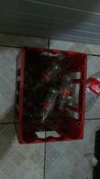 Vasilhame de cocacola 200 ml